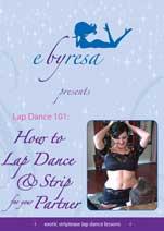 Lapdance101